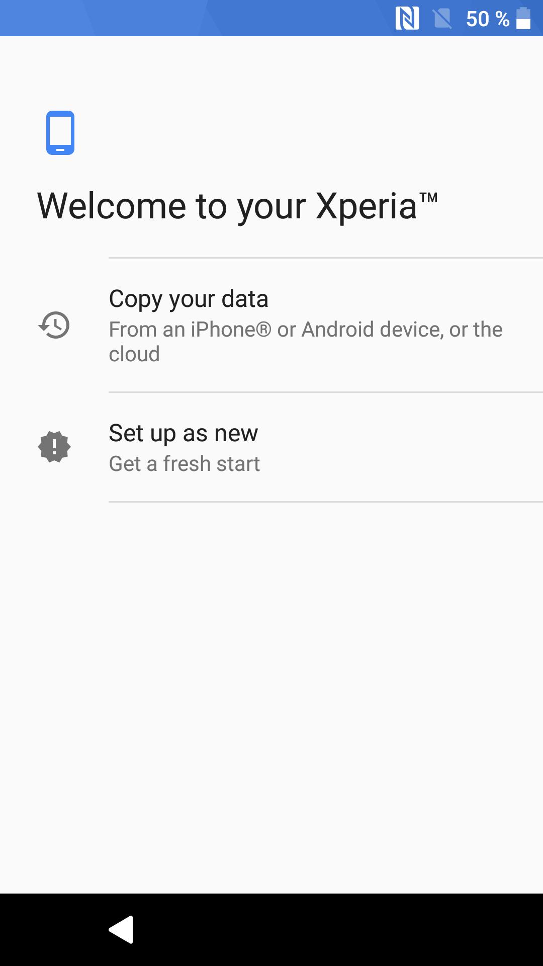 Anleitung Android Zero-Touch Enrollment mit BlackBerry UEM