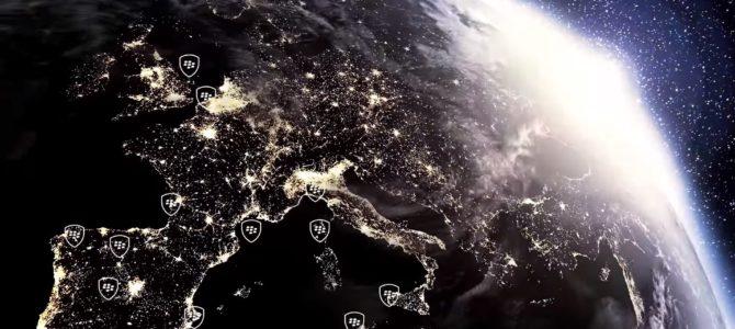 Video: BlackBerry's sichere und vernetzte Zukunft