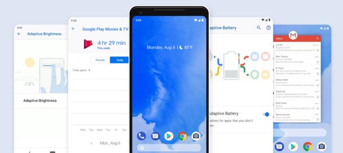Android Project Treble: Keine Ausreden mehr für verspätete Updates