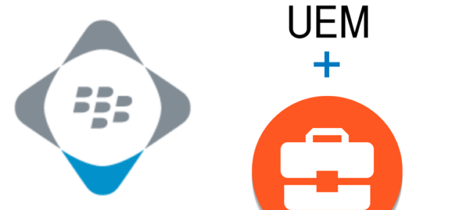 BlackBerry UEM als Android Enterprise Recommended gelistet