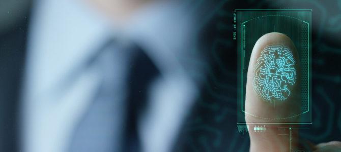 Master-Prints: Fingerabdruckscanner mit Generalschlüssel entsperren