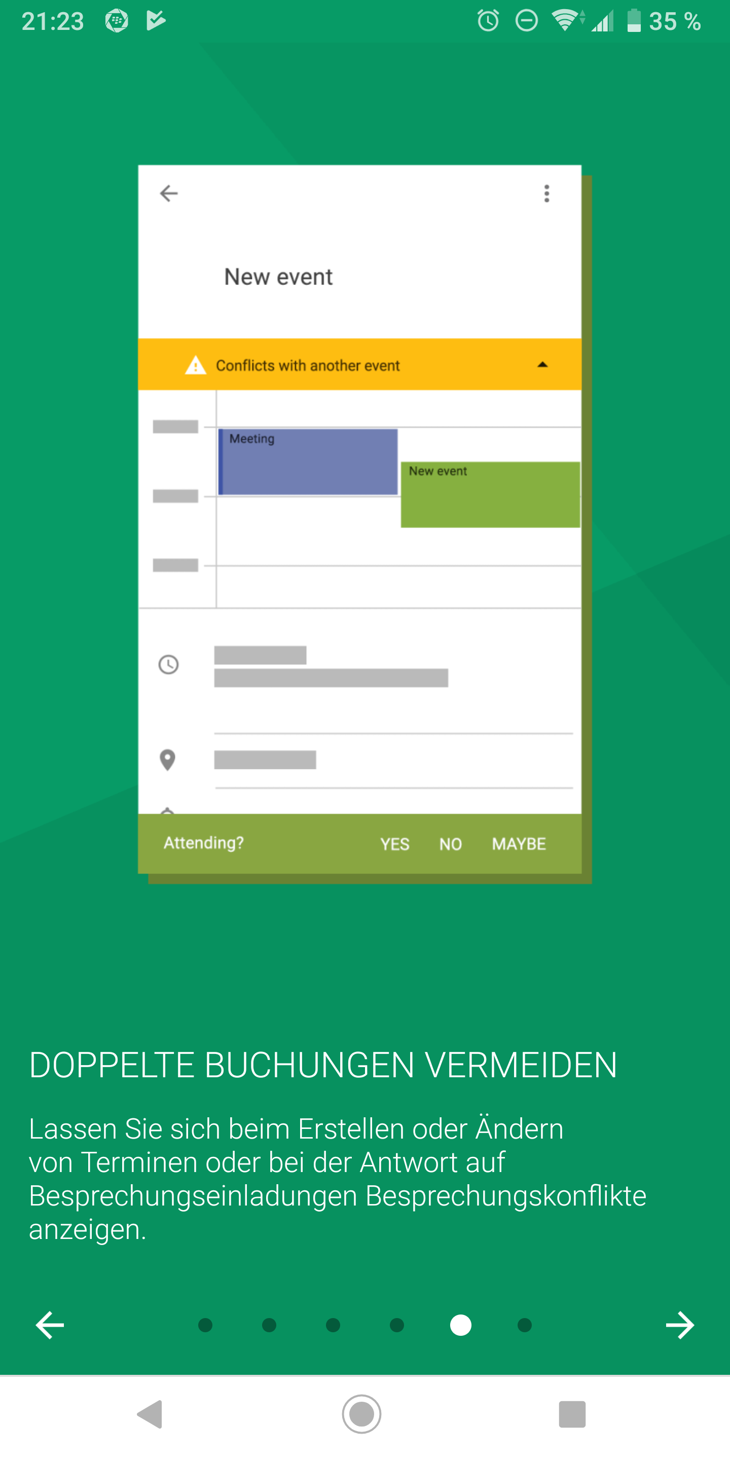 BlackBerry Android Apps Beta: Komplettes Redesign